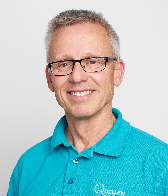 Portrait Alexander Obrecht