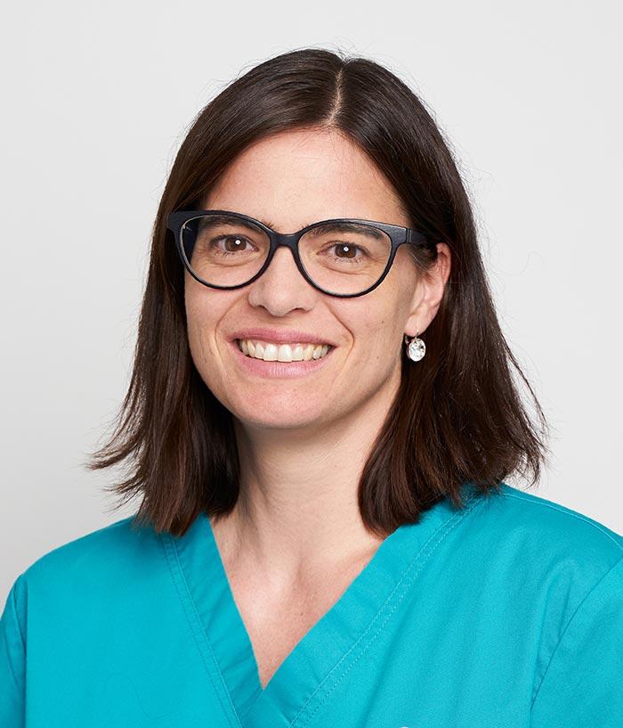 Portrait Marlene Brunner